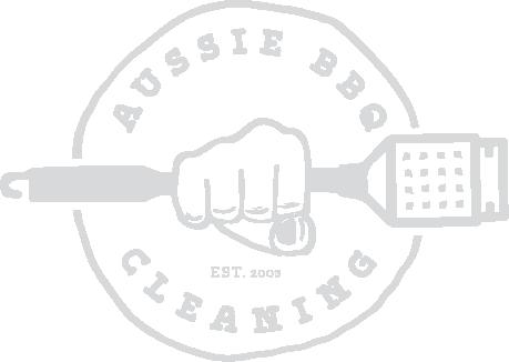 Aussie BBQ Cleaning Logo